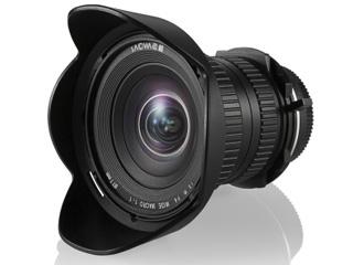 LAOWA/ラオア LAO005 15mm F4 Wide Angle Macro with Shift キヤノンEFマウント用