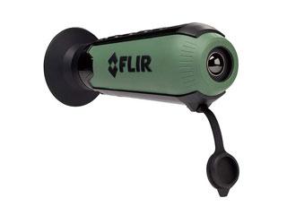 FLIR/フリアー FLIRTK サーマル暗視スコープ フリアースカウトTK