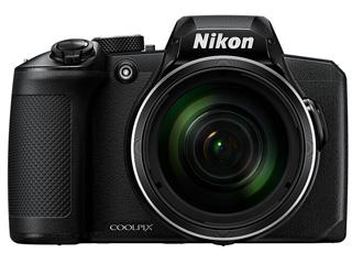 Nikon/ニコン COOLPIX B600(ブラック) クールピクス