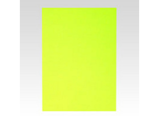ARTE/アルテ 【代引不可】ニューカラーボード 5mm 3×6 (蛍光イエロー) BP-5CB-3X6-FY (5枚組)