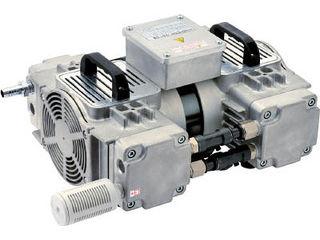 1着でも送料無料 【】三相200-230V DOP-301SB:エムスタ 揺動ピストン型ドライ真空ポンプ ULVAC/アルバック機工-DIY・工具