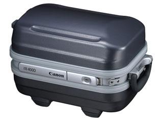 CANON/キヤノン 400D レンズケース