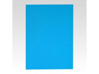 ARTE/アルテ 【代引不可】ニューカラーボード 5mm 3×6 (ミルクブルー) BP-5CB-3X6-MB (5枚組)