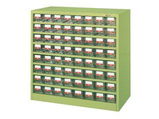 SAKAE/サカエ 【代引不可】ハニーケース・樹脂ボックス HFW-64TL