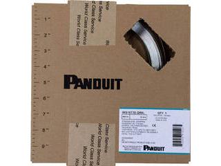 Panduit/パンドウイットコーポレーション 長尺フルコーティングメタルバンド Iシリーズ IMSP16T35-QR6L