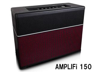 LINE6/ラインシックス ギターアンプ AMPLIFi 150 150W 【国内正規品】【新品】