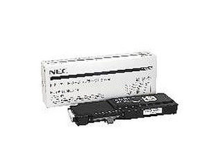 NEC 【キャンセル不可商品】PR-L5900C/PR-L5900CP用トナーカートリッジ(ブラック) PR-L5900C-14