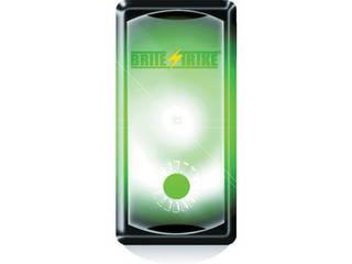 BRITE STRIKE/ブライトストライクテクノロジーズ APALS 100個パック グリーン APALS-GRN