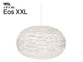 ELUX/エルックス 03005-WH-3 VITA 3灯ペンダント イオスXXL (ホワイト)【コード色:ホワイト】※ナツメ球のみ付属