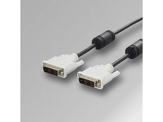 お気に入 デジタル対応のパソコンとデジタル対応の液晶ディスプレイを接続するケーブル 爆売りセール開催中 シングルリンク対応 BUFFALO バッファロー BSDCDS10 DVI-D:DVI-D シングルリンク ディスプレイケーブル 1.0m