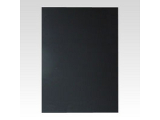 ARTE/アルテ 【代引不可】ニューカラーボード 5mm 3×6 (ブラック) BP-5CB-3X6-BK (5枚組)