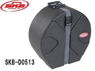 SKB SKB-D0513 スネアケース5インチ 【5×13】
