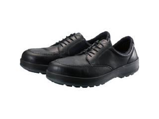 Simon/シモン 耐滑・軽量3層底静電紳士靴BS11静電靴 23.5cm BS11S-235