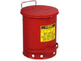 JUSTRITE/ジャストライトマニファクチャリング オイリーウエスト缶 10ガロン J09300