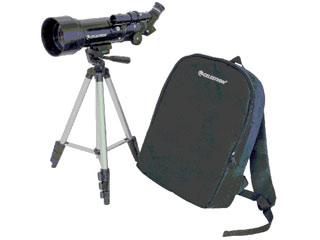 CELESTRON/セレストロン CE21035 Travel Scope 70/トラベルスコープ70 ポータブル望遠鏡