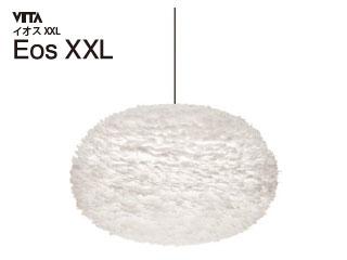 ELUX/エルックス 03005-BK-3 VITA 3灯ペンダント イオスXXL (ホワイト)【コード色:ブラック】※ナツメ球のみ付属