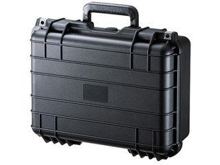 サンワサプライ ハードツールケース BAG-HD4