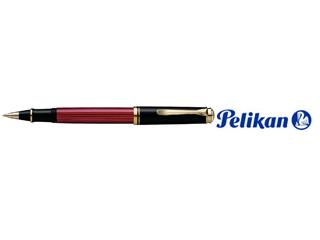 Pelikan/ペリカン 【Souveran/スーベレーン】R400 ボルドー ローラーボール