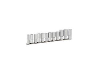 TONE/トネ ディープソケットセット(12角・ホルダー付) 12pcs HDL312A