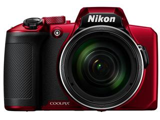Nikon/ニコン COOLPIX B600(レッド) クールピクス