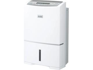 MITSUBISHI/三菱 ●【納期8月以降】MJ-PV240RX(W)衣類乾燥除湿機 ハイパワータイプ インバーター「ズバ乾」 ホワイト