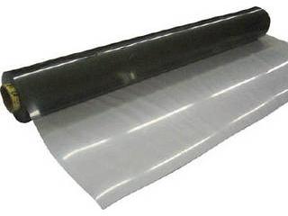 MEIWA/明和グラビア 【代引不可】3点機能付透明フィルム 120cm×10m×1mm厚 MGK-1210