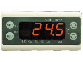 MotherTool/マザーツール AUM-1000NA-1 パネルマウント温度コントローラ