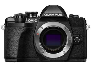 OLYMPUS/オリンパス OM-D E-M10 Mark III ボディー(ブラック) ミラーレス一眼