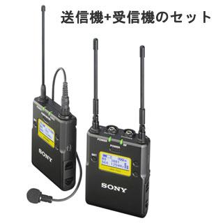 SONY/ソニー 【4月中旬以降】UWP-D11 ワイヤレスマイクロホンパッケージ