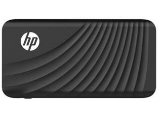 HP/エイチピー HP 1TB ポータブルSSD P800シリーズ Thunderbolt3 Type-C/3D TLC/DRAMキャッシュ搭載 3SS21AA#UUF