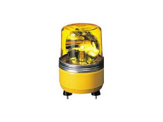 PATLITE/パトライト SKH-EA型 小型回転灯 Φ100 SKH-12EA-Y
