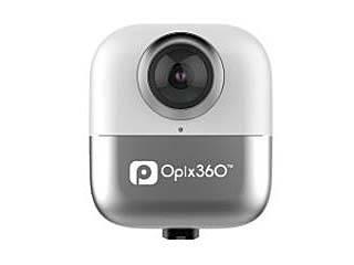 Culdoor/カルドア iPhoneに挿すだけで360度のフォトジェニックな写真や動画が撮れる!Opix360 SasuToru i