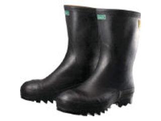 Simon/シモン 静電安全ゴム長靴 844静電靴 24.0cm 844S24.0