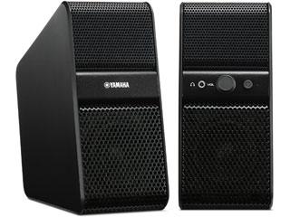 YAMAHA/ヤマハ 【納期6月末以降】パワードスピーカー NX-50(B) ブラック (1ペア)(NX50)