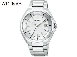 CITIZEN/シチズン CB3010-57A 【ATTESA/アテッサ】【エコ・ドライブ電波時計 ワールドタイム】【MENS/メンズ】【CIZN1603】 【SHKT】
