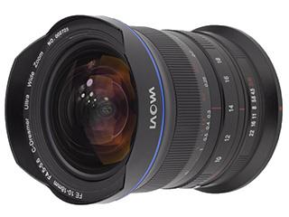 LAOWA/ラオワ LAO0044 10-18mm F4.5-5.6 FE Zoom ニコンZ用