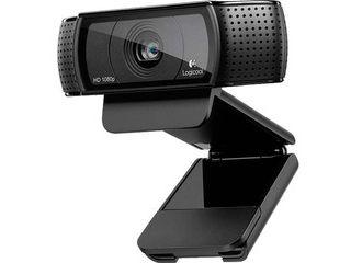Logicool/ロジクール ウェブカメラ HD Pro Webcam C920R