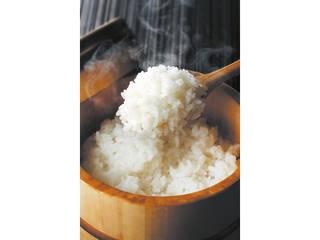 新潟県奥阿賀産 コシヒカリ(25kg)