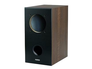 FOSTEX/フォステクス BK105WB2 スピーカーボックス(1台)【Bass Reflex type】 【お得なセットもあります】