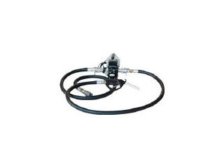 AQUA/アクアシステム 【代引不可】ホース接続電動ポンプ (100V)灯油・軽油 EVPH56-100