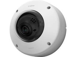 CANON キヤノン フルHD対応ネットワークカメラ VB-H651VE