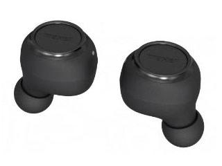 【納期にお時間がかかります】 maxell/マクセル MXH-BTW1000BB(Black x Black) Bluetoothイヤホン 完全ワイヤレス型 ブラック Bluetooth(R)Ver.5.0/約5.5時間連続再生