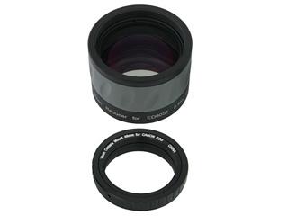 Vixen/ビクセン 37232-4(Canon EOS用) レデューサー ED80Sf