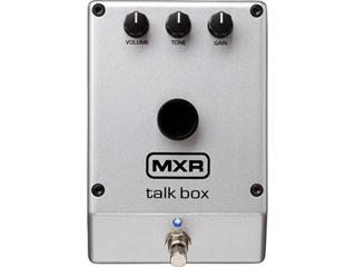 Jim Dunlop/ジム ダンロップ Talk Box M222 トークボックス 【トーキングモジュレーター】