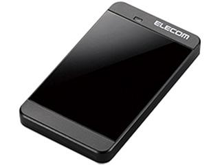 ELECOM エレコム USB3.1(Gen1)対応 耐衝撃外付けポータブルSSD 480GB ESD-AZE0480GBK ブラック