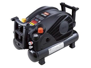 MAX/マックス 高圧エアコンプレッサ AKHL1270E ブラック