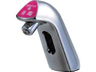 【組立・輸送等の都合で納期に4週間以上かかります】 SARAYA/サラヤ 【代引不可】自動手指消毒供給装置 HD-3000 46632