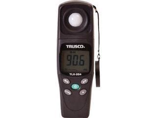 TRUSCO/トラスコ中山 デジタル照度計 TLX-204
