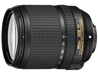 Nikon/ニコン AF-S DX NIKKOR 18-140mm f/3.5-5.6G ED VR