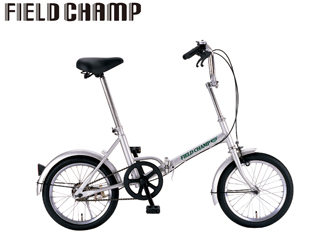 FIELD CHAMP/フィールドチャンプ 72750 16型折りたたみ自転車 メーカー直送品のため【単品購入のみ】【クレジット決済のみ】 【北海道・沖縄・離島不可】【日時指定不可】商品になります。